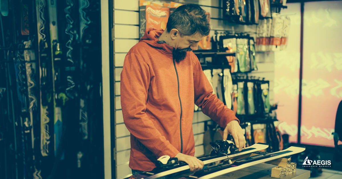 5 Questions to Ask When Selecting Insurance for Your Ski Shop
