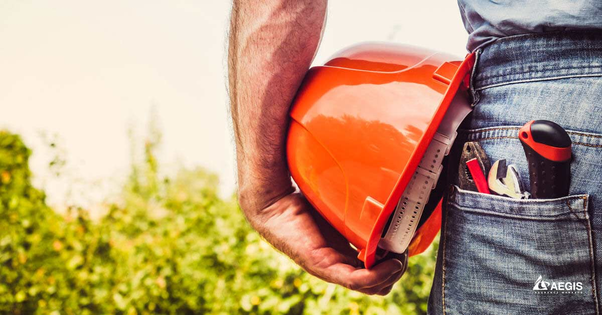 5 Must Have Contractor Insurance Policies for 2020