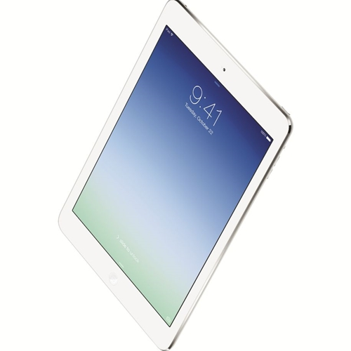 Buying the new iPad for your business? Consider technology insurance first