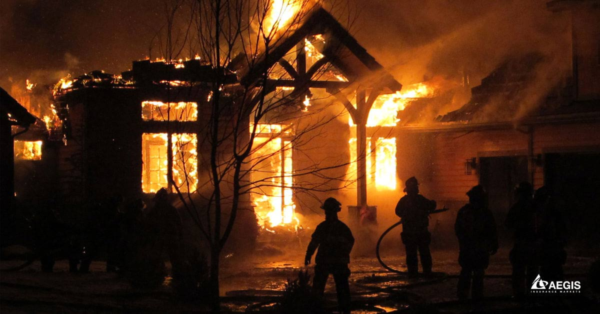Do You Need Very High Fire Hazard Severity Zone Insurance?