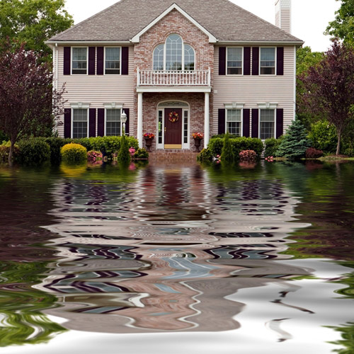 The importance of preparing for a flood