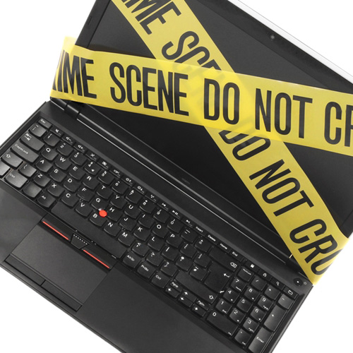 The risks of company laptops: How technology insurance can help