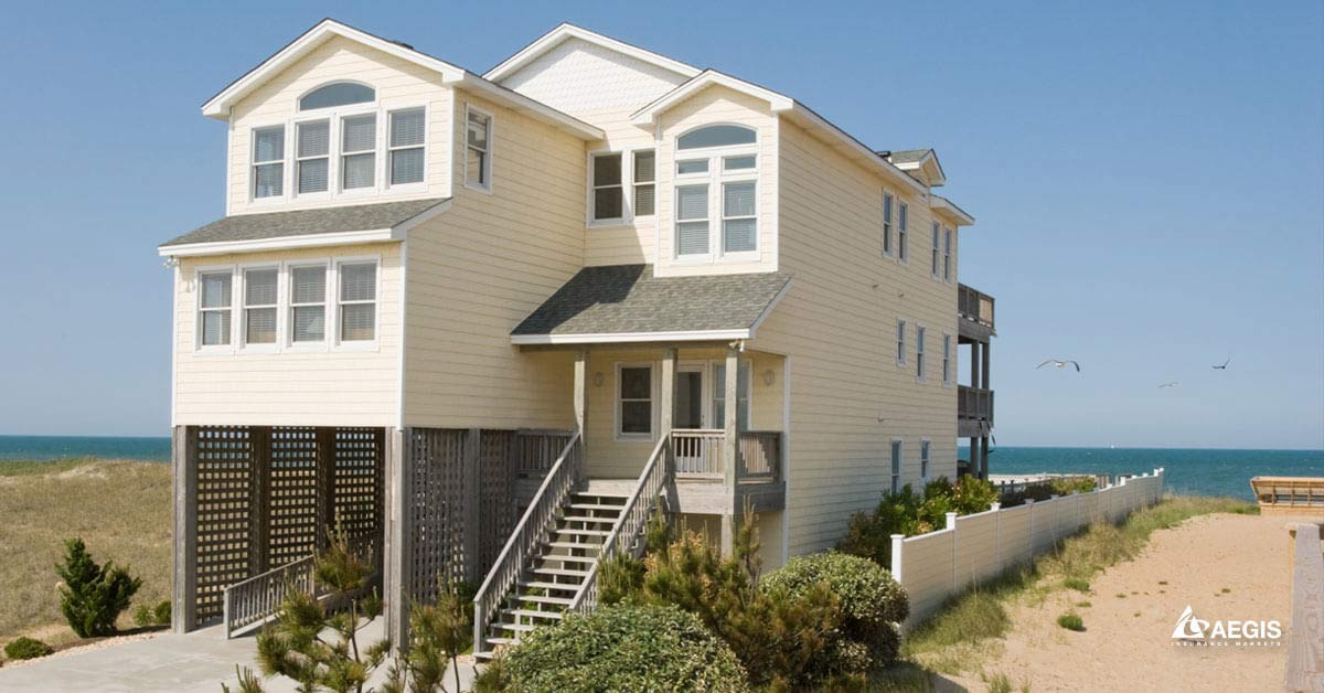 What Insurance Do You Need for Your Vacation Rental Property?