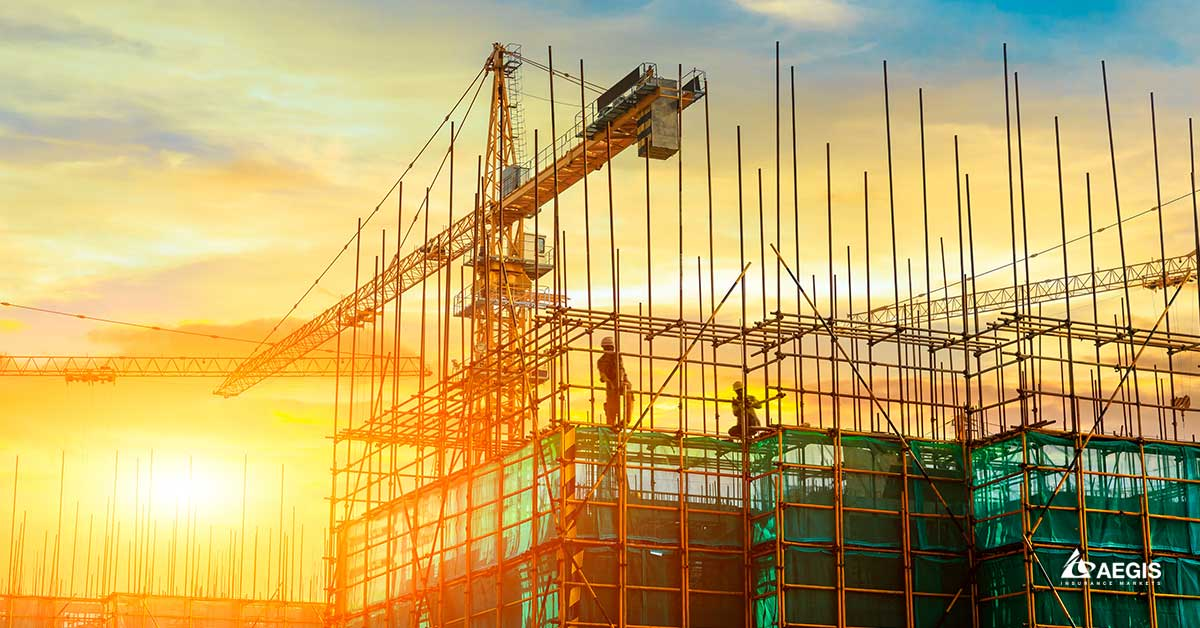 Construction Industry Trends to Watch for in 2021
